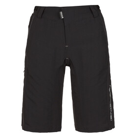 Endura Singletrack II Short Damen Schwarz